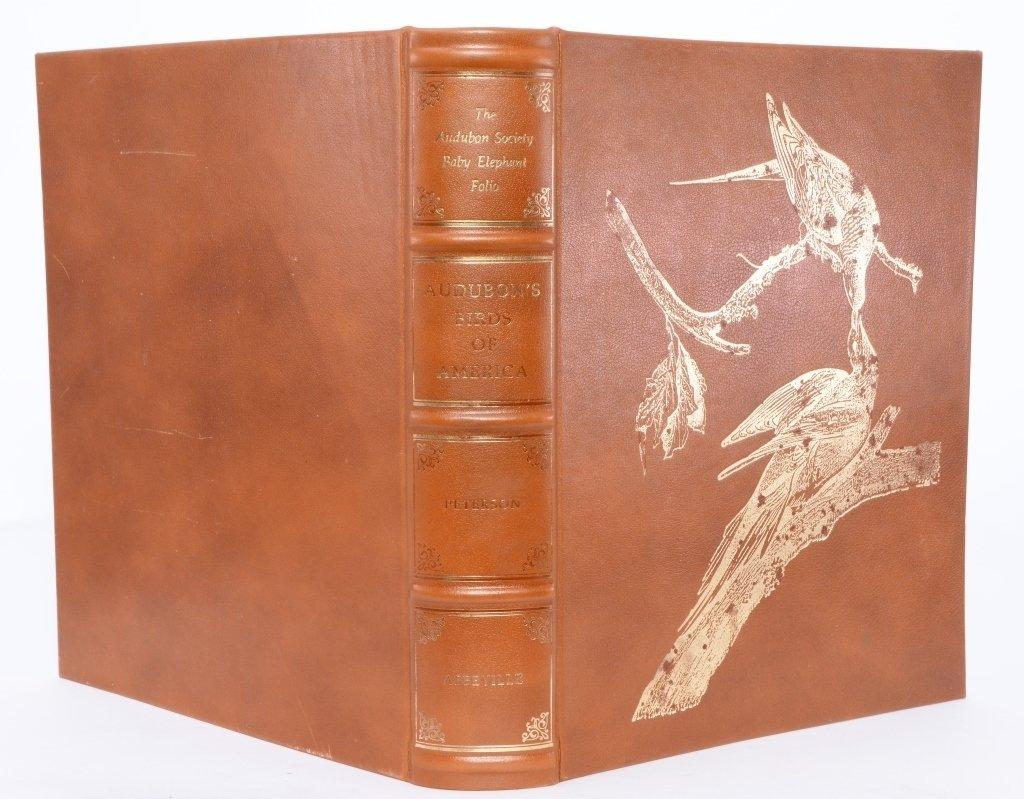 Peterson's Audubon's Birds of America - 2