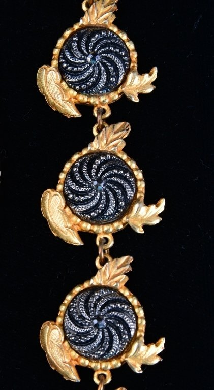 Silver & Gold Costume Jewelry - 3