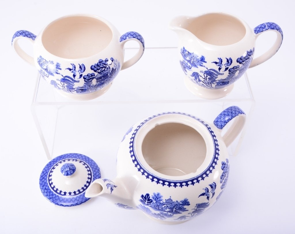 Sadler English Tea Set - 2