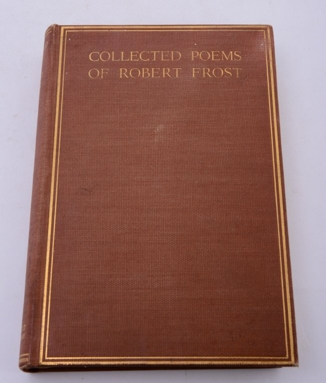 Collected Poems of Robert Frost - 2