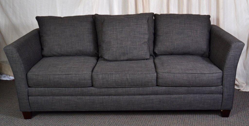 Queensize Sleeper Sofa