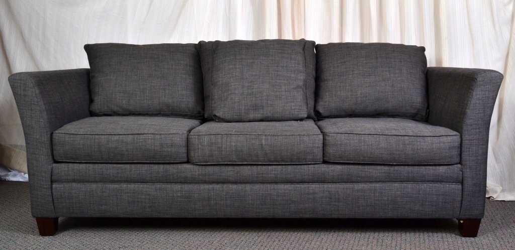 Queensize Sleeper Sofa - 2