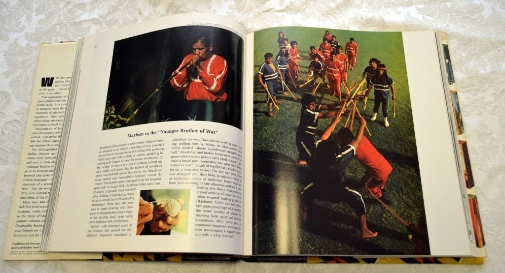 American Indian Book Lot - 4