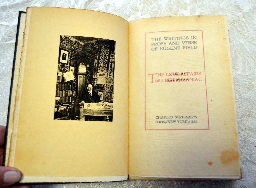 Book Collecting Books Plus - 2
