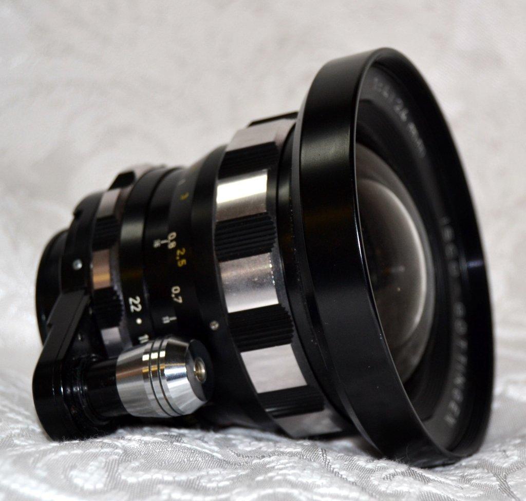 ISCO-Gottingen Camera Lens - 3
