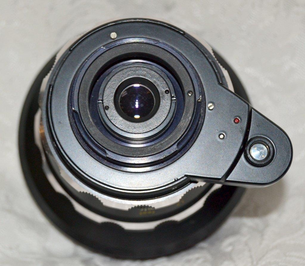 ISCO-Gottingen Camera Lens - 4