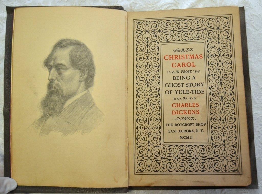 Charles Dickens' A Christmas Carol - 2