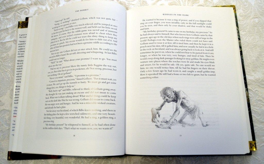 J. R. Tolkien Books - 3