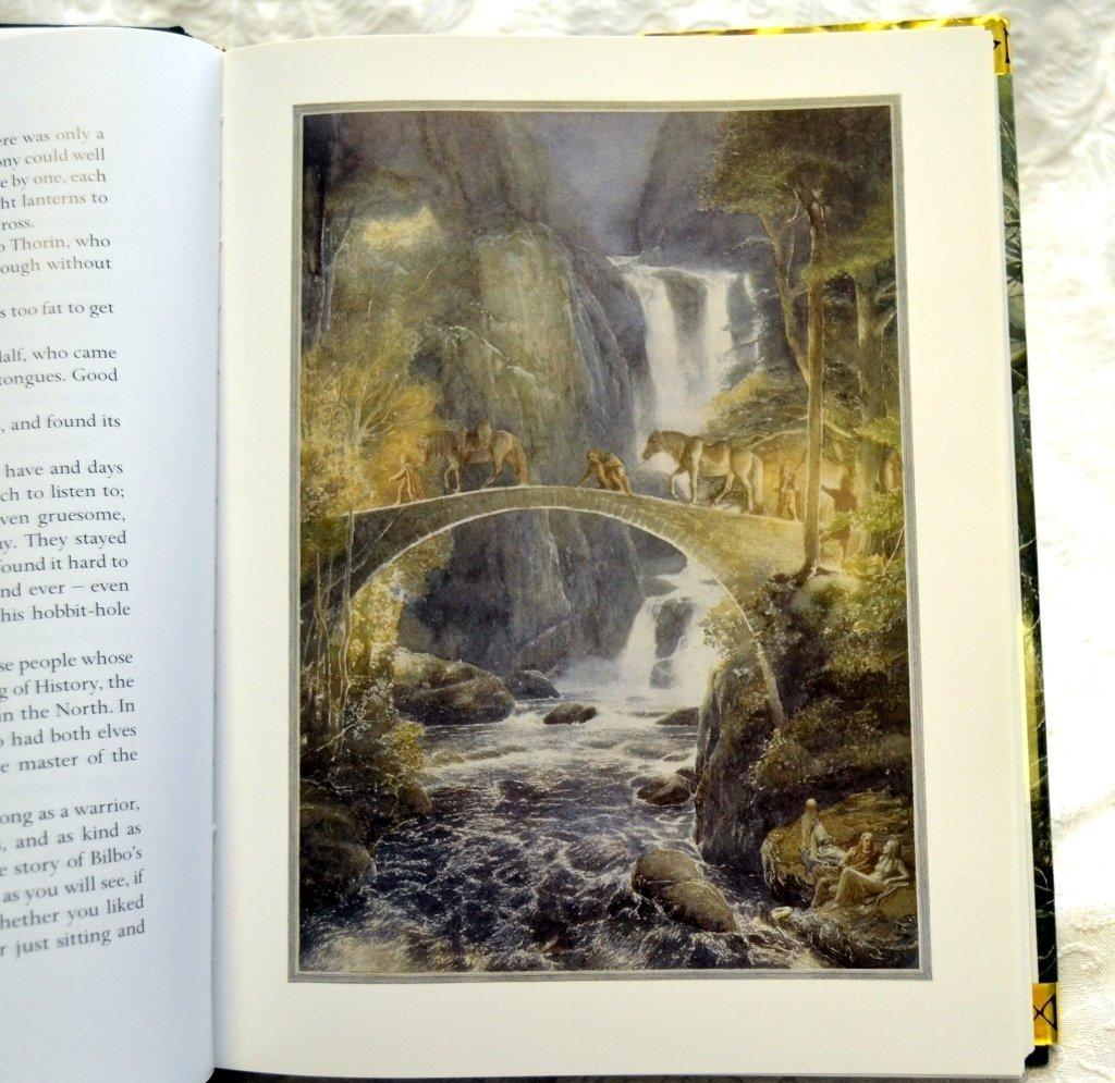 J. R. Tolkien Books - 4