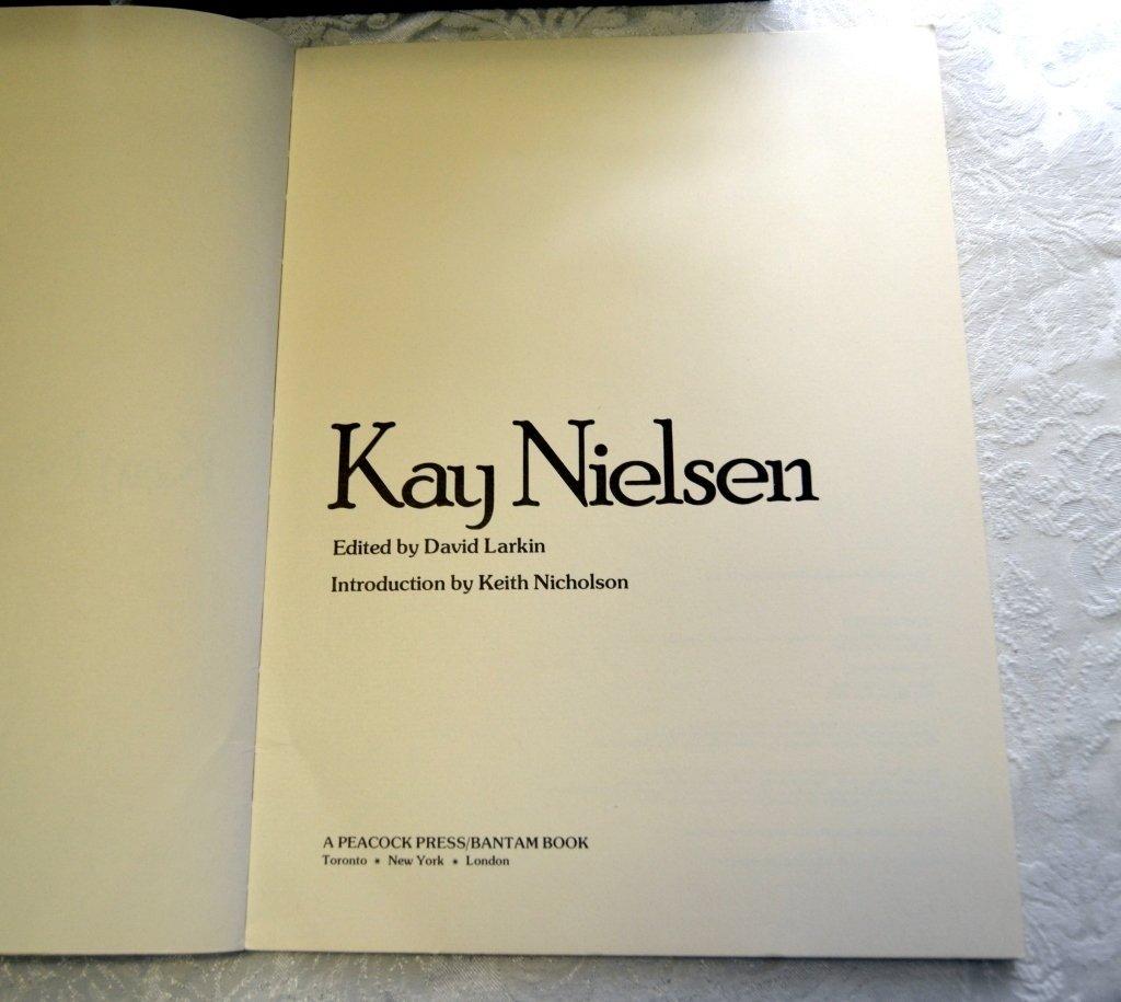 Dulac, Nielsen & Fantasy Books - 4