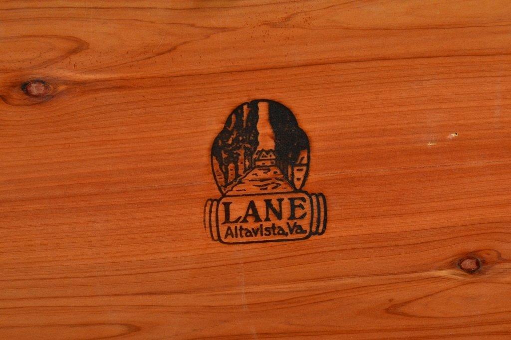Lane Cedar Chest - 2