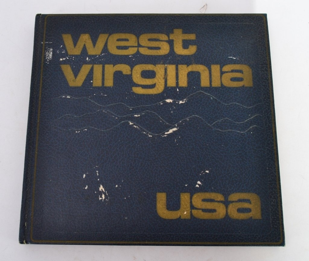 West Virginia USA - 2