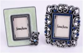 Jay Strongwater Neiman Marcus Miniature Frames