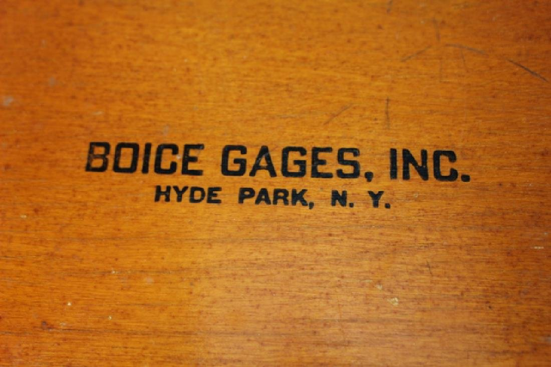 Boice Gages Inc. Collet Sets (2) in Original Boxes - 5