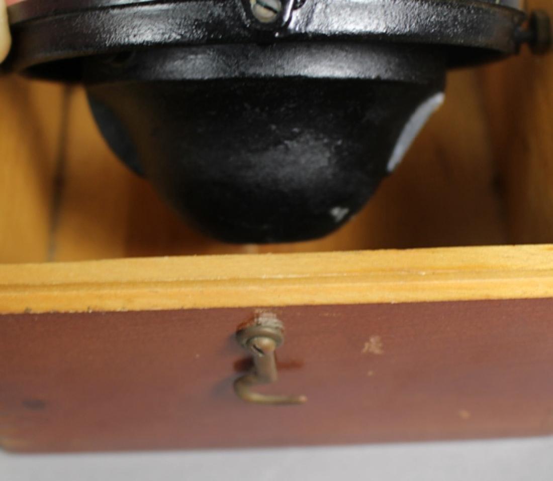Wilcox, Crittenden & Co. Compass in Original Box - 3