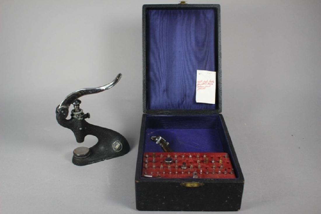 Seitz Friction Jeweling Set