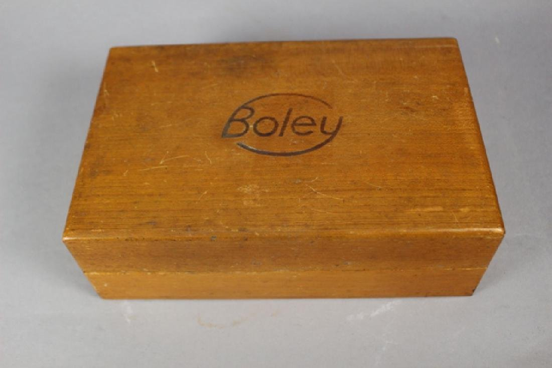 Boley, Wittcomb & Home Constructed Collet Sets - 4
