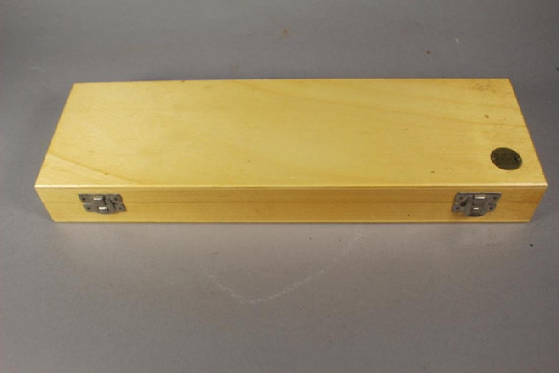 Bergeon No. 5701 Assorted 1500 Hard Brass Bushings - 7