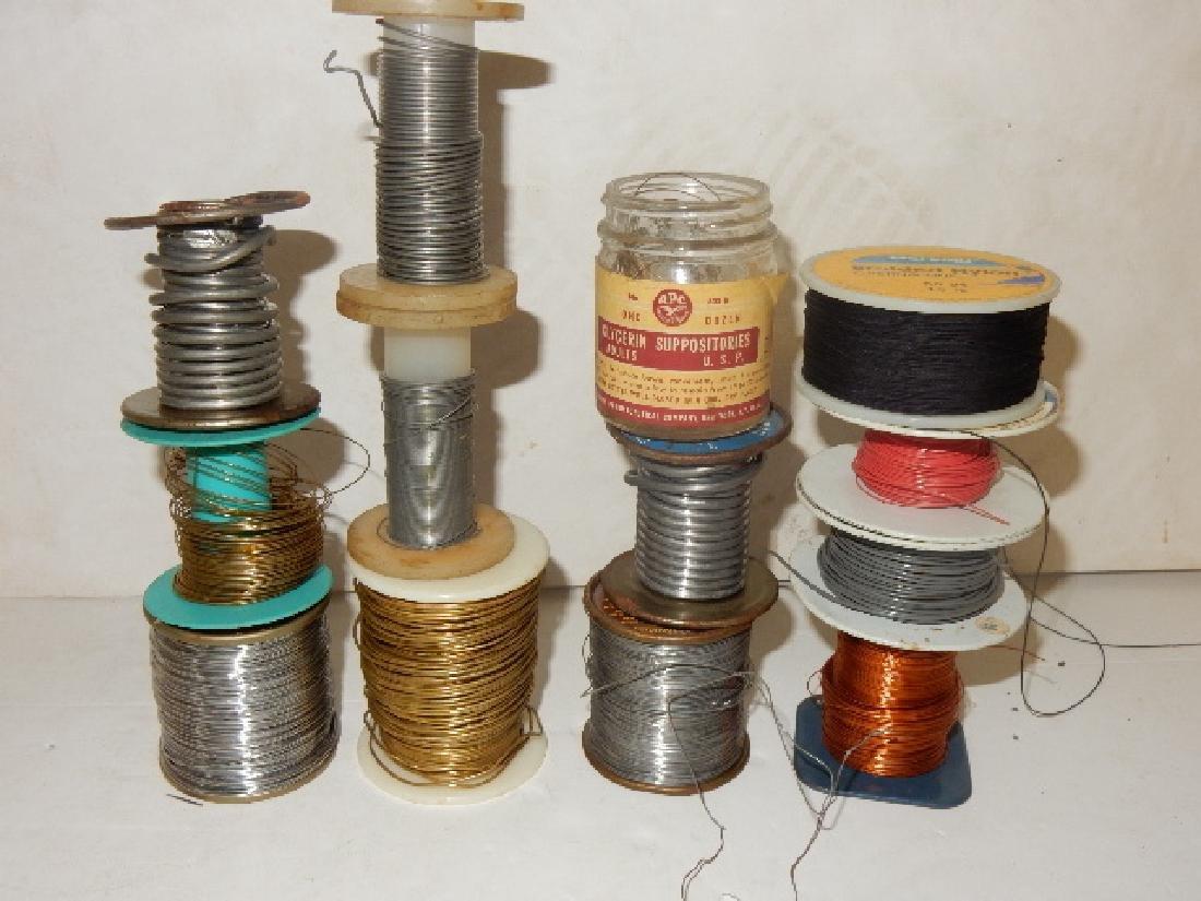 Oil Stones, Solder Rollsand JAX Metal Finish Products - 2