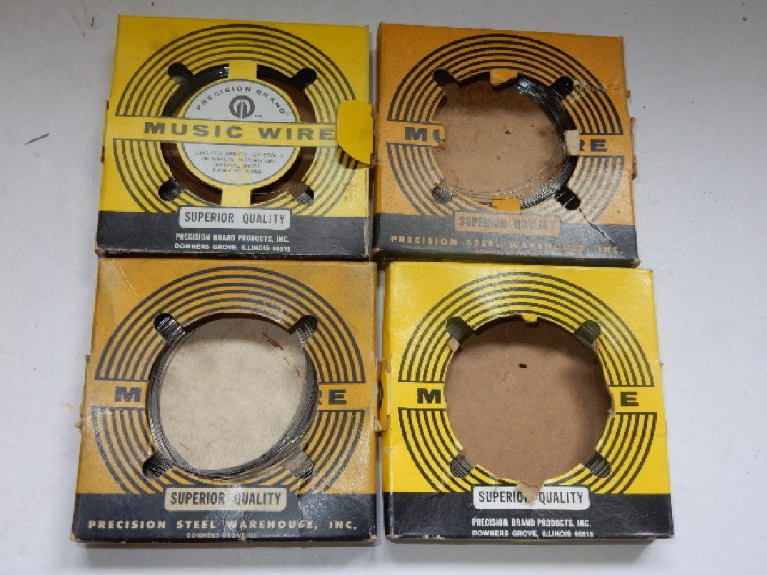 Large Selection of Assorted Wire and Sodder Material - 8