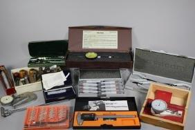 Precision Watch & Jewelry Repair Instruments