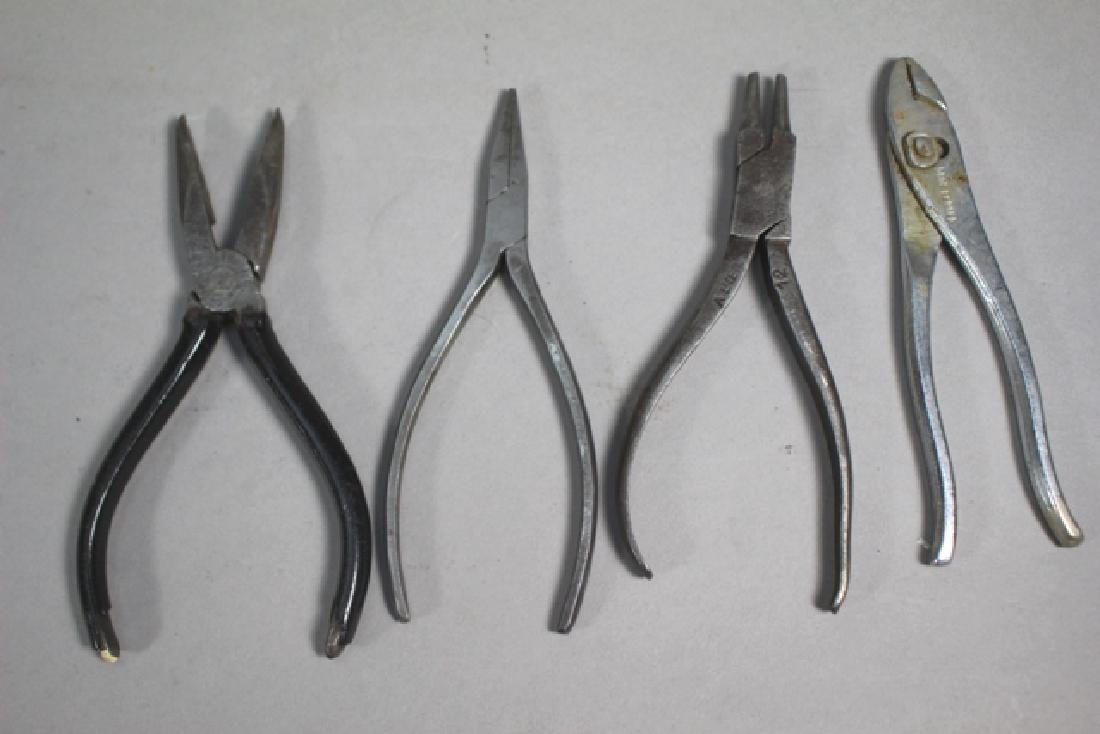 20 Pieces Of Watch & Jewelry Repair Tools - 2