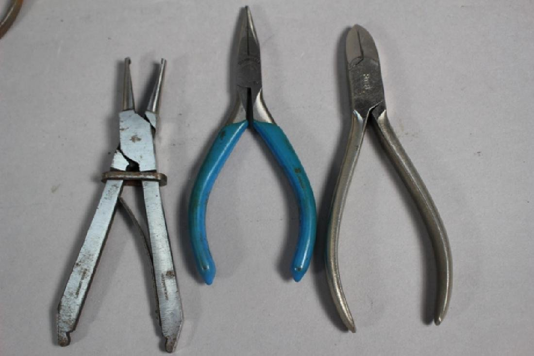 20 Pieces Of Watch & Jewelry Repair Tools - 3