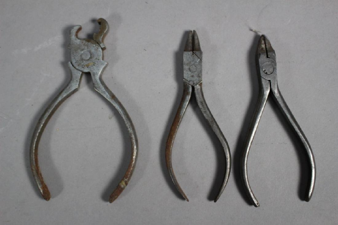 20 Pieces Of Watch & Jewelry Repair Tools - 5