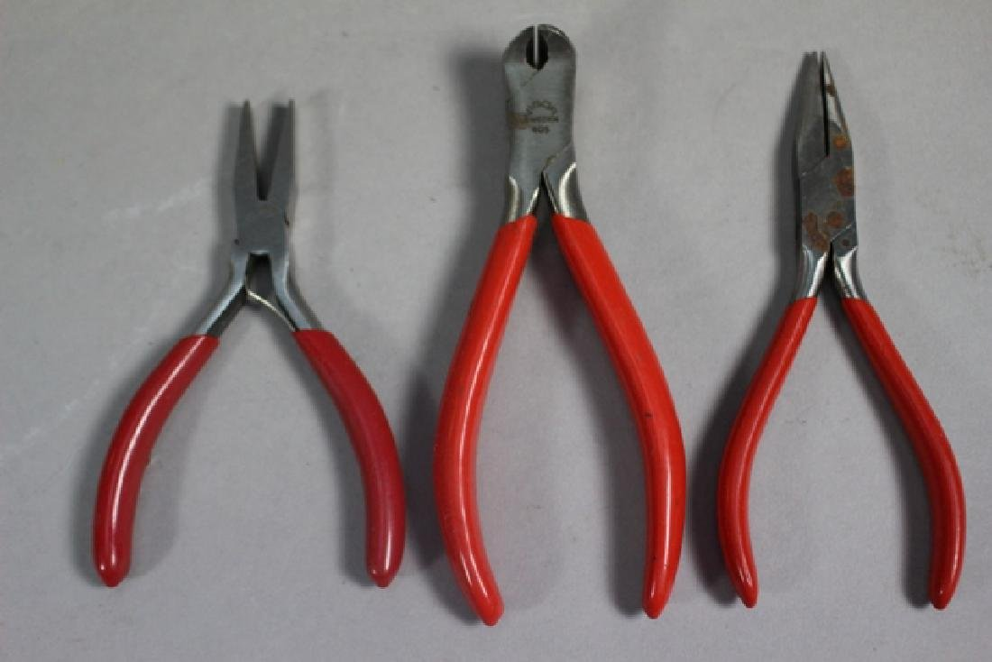 20 Pieces Of Watch & Jewelry Repair Tools - 6