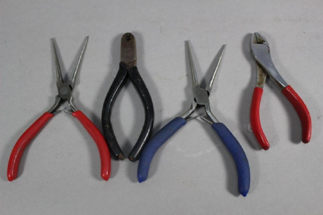 20 Pieces Of Watch & Jewelry Repair Tools - 7