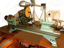 Schaublin Watchmakers / Mill Lathe # 102