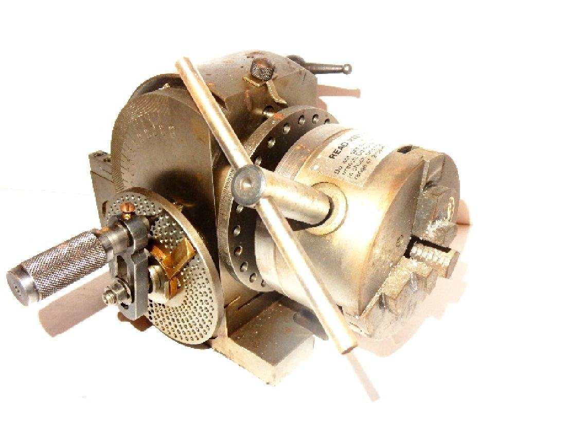 ENCO Dividing Head Model No. 74000