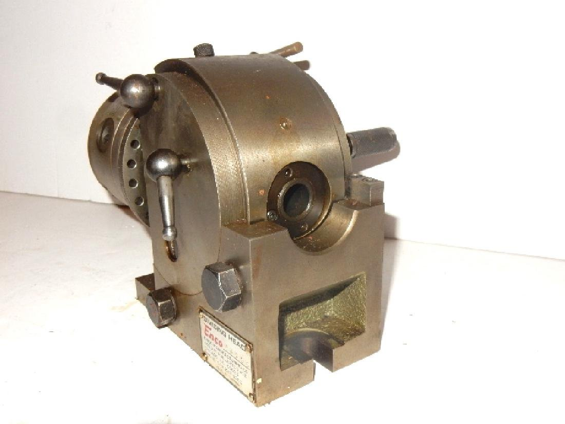 ENCO Dividing Head Model No. 74000 - 5
