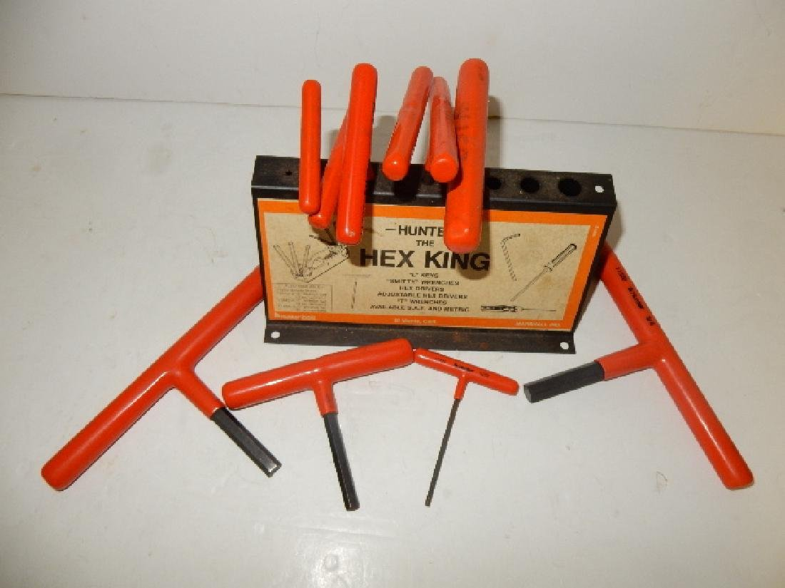 Large Collection Of Various Tools Etc. - 6
