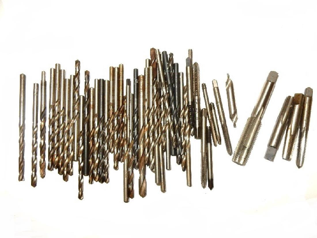 Large Collection Of Various Tools Etc. - 8