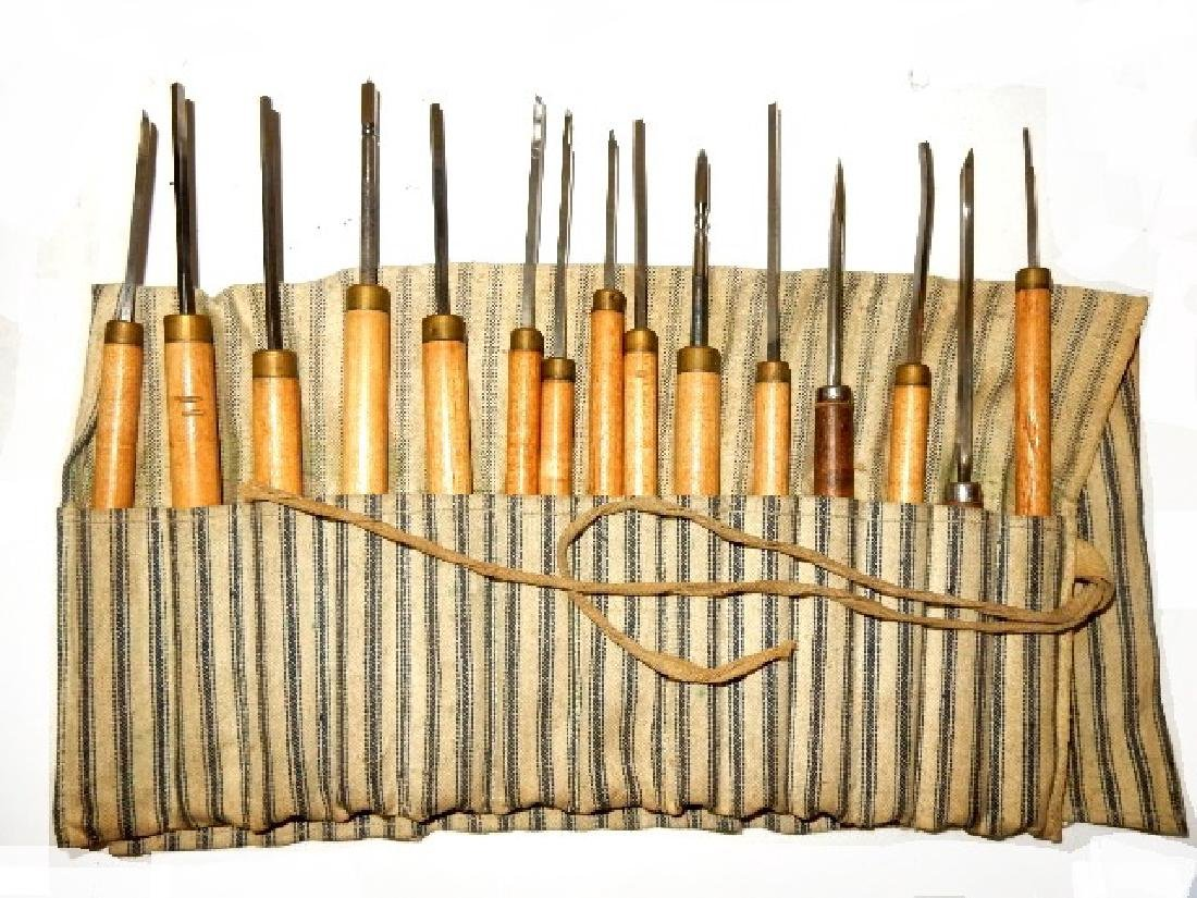 Large Collection Of Various Tools Etc. - 9