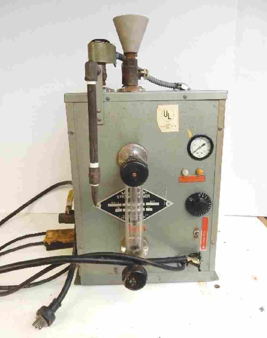 Vigor Steam Cleaner CL870