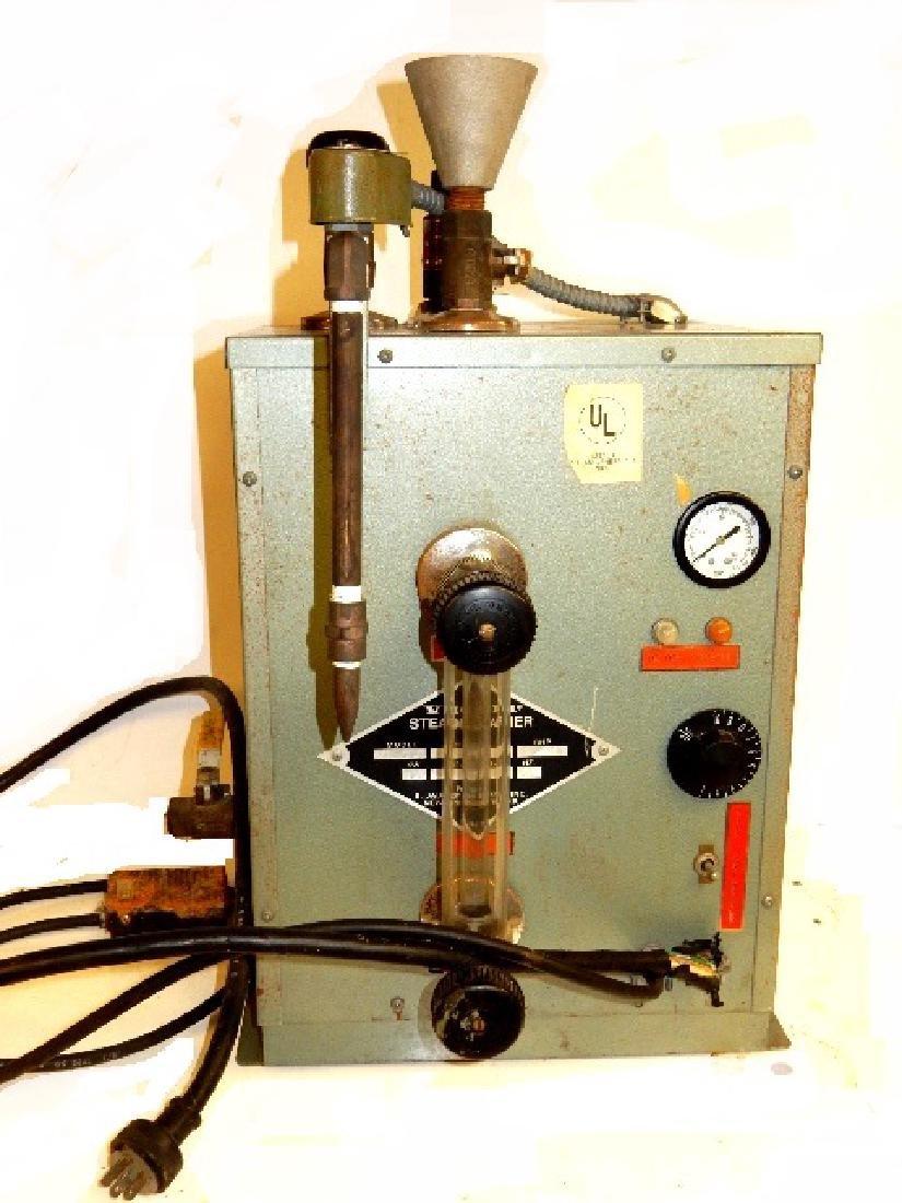 Vigor Steam Cleaner CL870 - 2