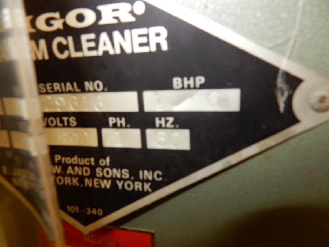 Vigor Steam Cleaner CL870 - 5