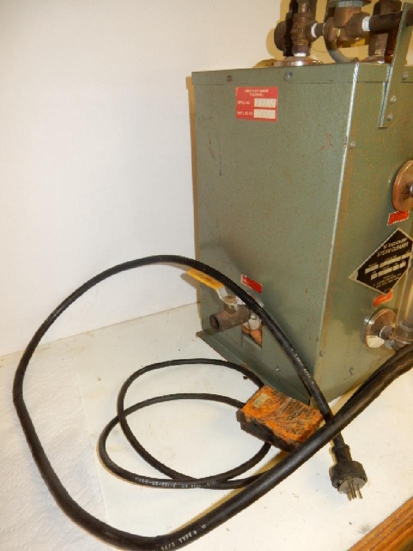 Vigor Steam Cleaner CL870 - 8