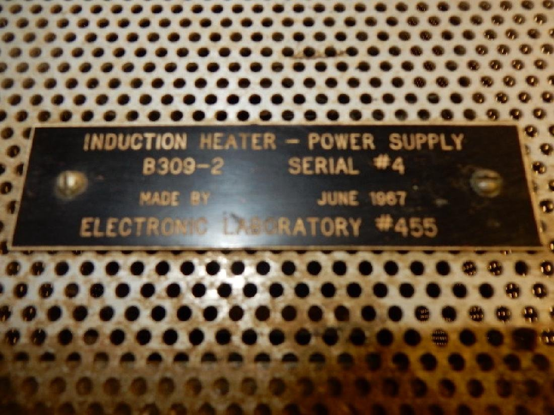 Variac Induction Heater Power Supply - 3