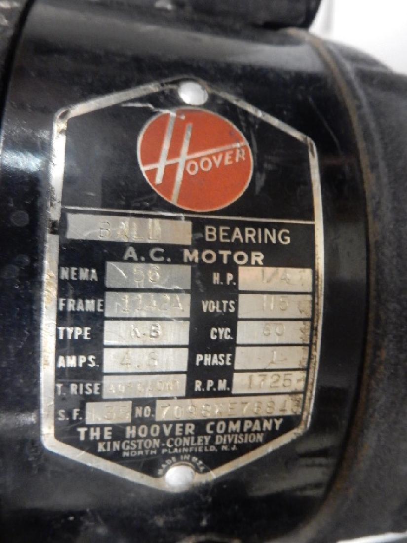 Benchmaster Machine Tools Milling Machine - 8