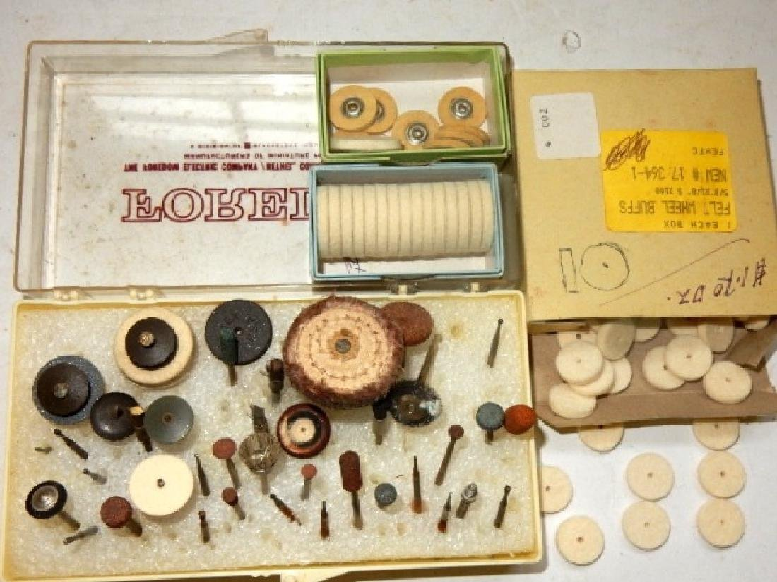 Assorted Grinder, Sanders and Dermal Tools - 7