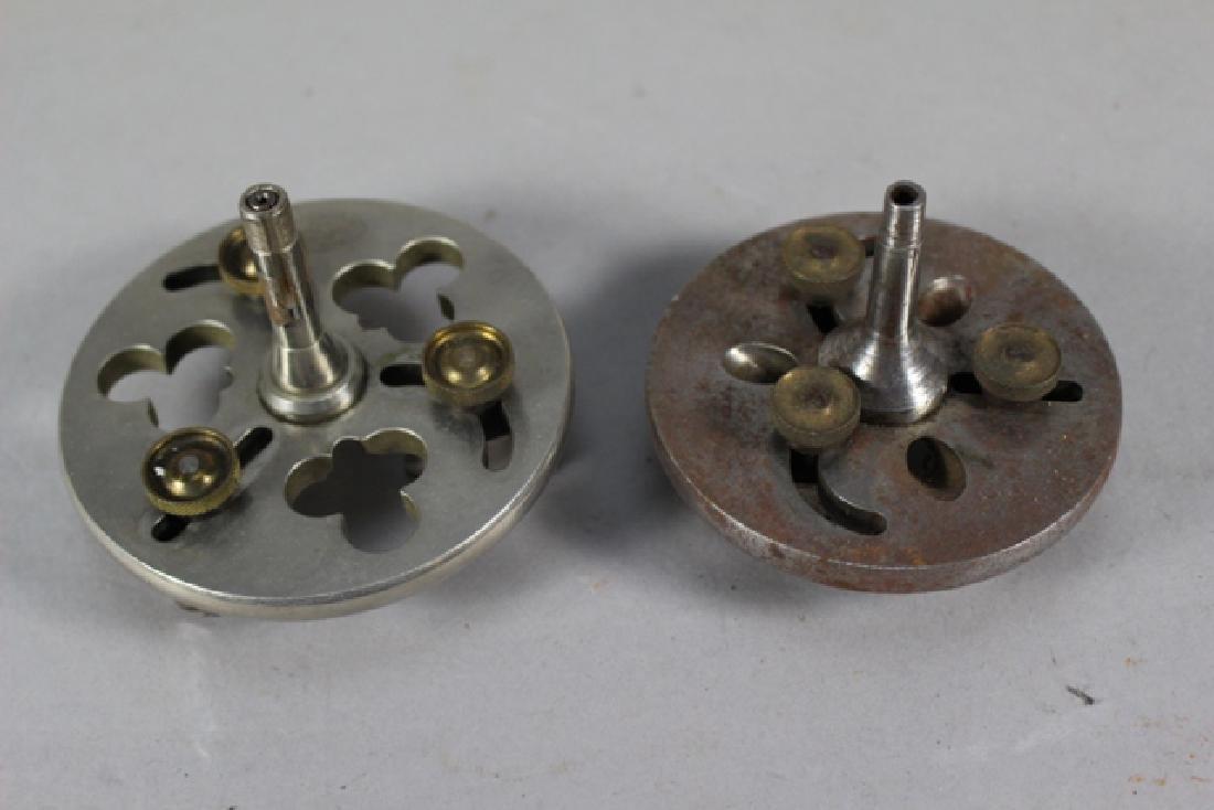 Assorted Machining Lathes, Chucks & Tools - 7