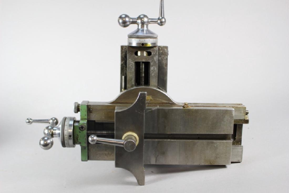 Schaublin Machining Watchmaker's Lathe Tools - 3