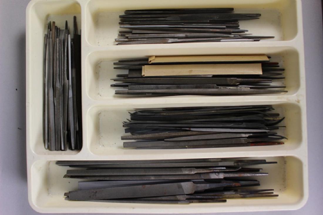 160+ Various Style Files For Clock Repair