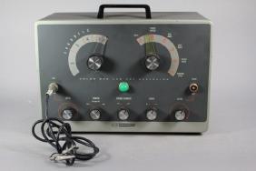 Heathkit G-62 Color Bar and Dot Generator
