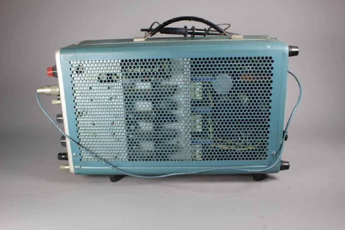 Tektronics Type 310 Oscilloscope - 4