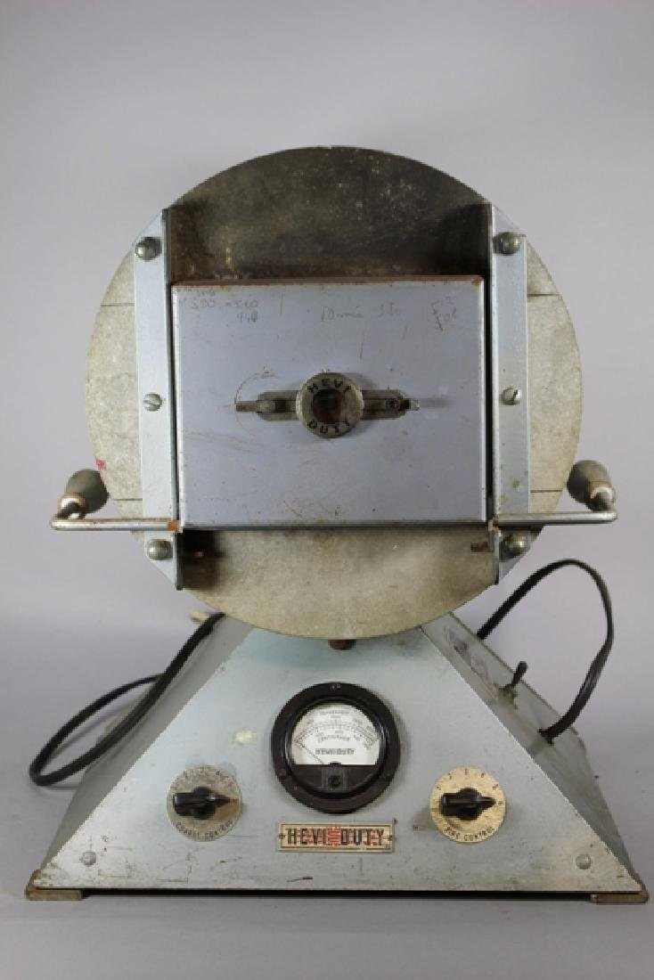 Hevi Duty Electric Furnace Type 051-PT