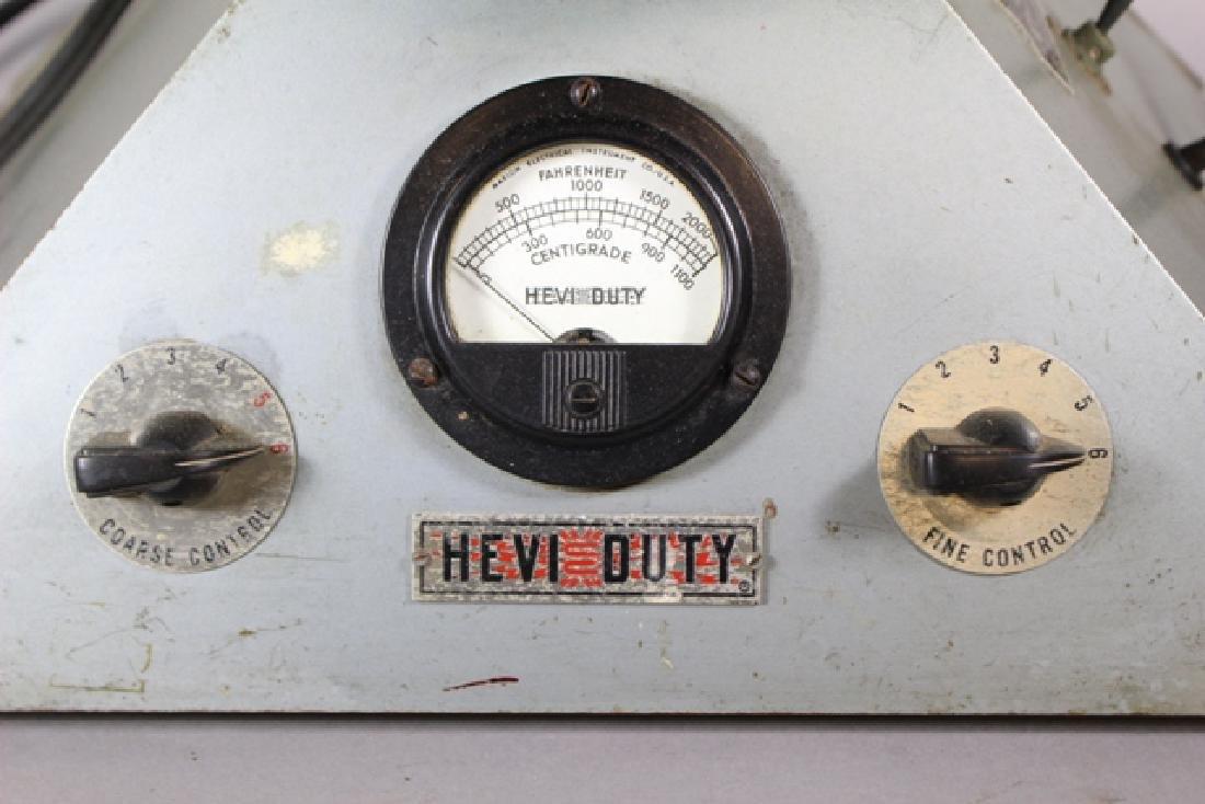 Hevi Duty Electric Furnace Type 051-PT - 2